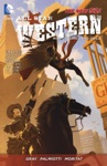 All Star Western Vol 2 The War Of Lords And Owls
