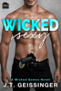 J.T. Geissinger - Wicked Sexy artwork