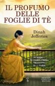 Dinah Jefferies - Il profumo delle foglie di tè artwork