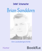 Brian Sanddorn