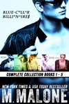 Blue-Collar Billionaires Boxset 1-5