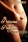 Princess Pedigree Bred By The Wizard