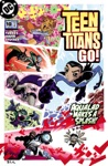 Teen Titans Go 2003- 10