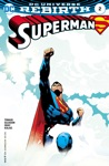 Superman 2016- 2