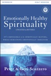 Emotionally Healthy Spirituality Workbook Updated Edition