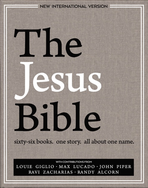 The jesus bible niv edition ebook by passion on ibooks fandeluxe Document