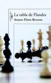 Arturo Pérez-Reverte - La tabla de Flandes portada