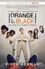 Piper Kerman - Orange is the New Black  artwork
