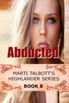 Abducted Book 8