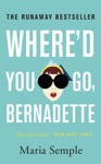 Whered You Go Bernadette