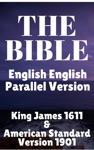 The Bible English English Parallel Version