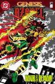 Azrael: Agent of the Bat (1994-) #34