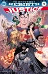 Justice League 2016- 1