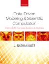 Data-Driven Modeling  Scientific Computation