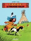 Yakari - Tome 16 - Premier Galop Le