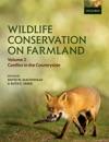 Wildlife Conservation On Farmland