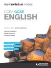 My Revision Notes GCSE English For CCEA Revision EPub