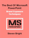 The Best Of Microsoft PowerPoint Brand Exposure Techniques