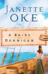 A Bride For Donnigan Women Of The West Book 7