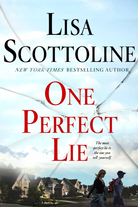 One Perfect Lie Lisa Scottoline Book