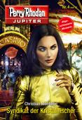 Jupiter 4: Syndikat der Kristallfischer