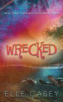 Elle Casey - Wrecked artwork
