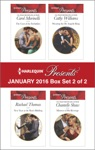 Harlequin Presents January 2016 - Box Set 2 Of 2