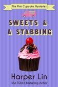 Sweets and a Stabbing