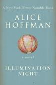 Illumination Night - Alice Hoffman Cover Art
