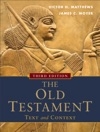 Old Testament Text And Context