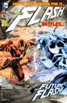 The Flash 2011- 35