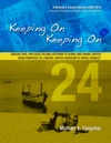Keeping On Keeping On 24---Saigon Hue Phu Quoc Island Vietnam Dubai Abu Dhabi United Arab Emirates London United Kingdom Paris France I
