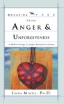 Breaking Free From Anger  Unforgiveness