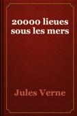 Jules Verne - 20000 lieues sous les mers artwork