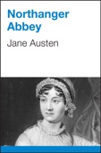 Jane Austen - Northanger Abbey artwork