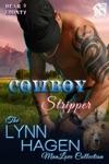 Cowboy Stripper Bear County 9