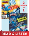 Jokers JoyrideBuilt For Speed DC Super Friends Read  Listen Edition