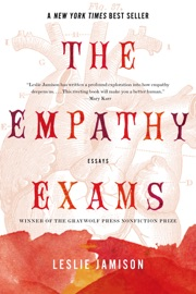 The Empathy Exams - Leslie Jamison Book