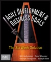 Agile Development  Business Goals