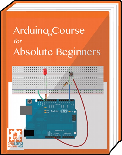 arduino for beginners book pdf