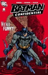 Batman Confidential 2006- 8
