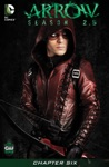 Arrow Season 25 2014- 6