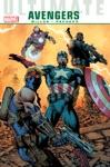 Ultimate Comics Avengers