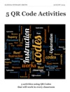 5 Qr Code Activities That Work In Every Classroom