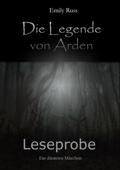 Die Legende von Arden - Ein düsteres Märchen