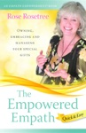 The Empowered Empath -- Quick  Easy