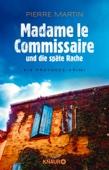 Pierre Martin - Madame le Commissaire und die späte Rache Grafik