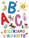 ABC - Coloriamo LAlfabeto