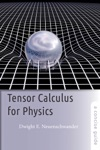 Tensor Calculus For Physics