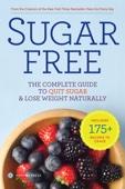 Sugar Free - Sonoma Press Cover Art